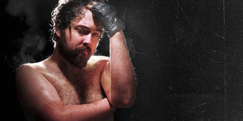 Nick Helm Returns to the Edinburgh Fringe