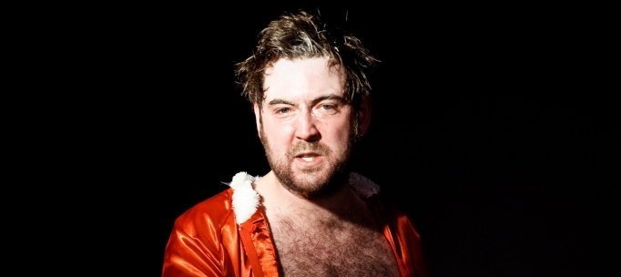 NICK HELM'S CHRISTMAS F**K-FEST 4