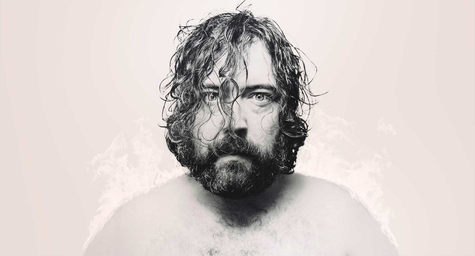 Nick Helm: Phoenix from the Flames Tour Continues